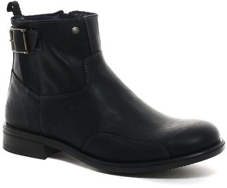 Base London Norton Chelsea Boots