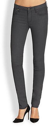 Helmut Lang 5-Pocket Skinny Jeans