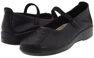 ARCOPEDICO Shawna (Black) Women's Maryjane Shoes