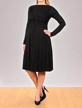 Bailey 44 Apeainthepod Long Sleeve Maternity Dress