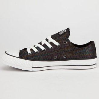 Converse Chuck Taylor All Star Low Womens Shoes