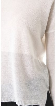 360 SWEATER Ryan Cashmere Pullover