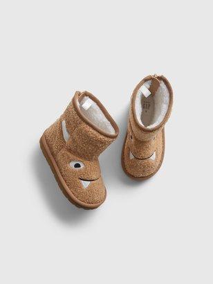 Gap Toddler Yeti Fleece Boots