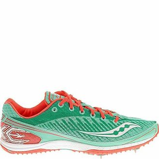 Saucony Women's Kilkenny XC5 Shoe Cross Country Spike Shoe
