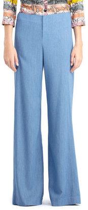 Rachel Roy Highwaisted Trouser