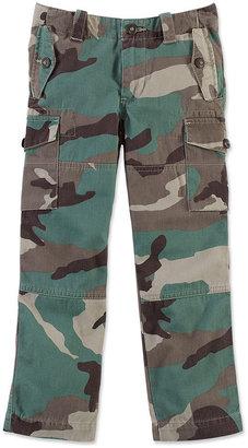 Ralph Lauren Pants, Boys Canadian Cargo Pants