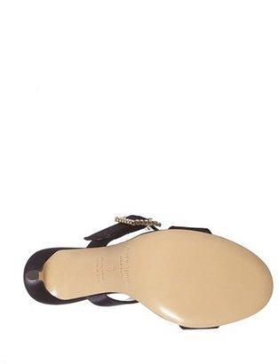 Kate Spade 'isi' satin sandal (Women)