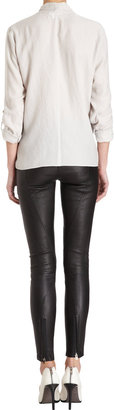 Helmut Lang Twist Front Top