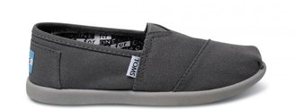 Toms Ash canvas youth classics