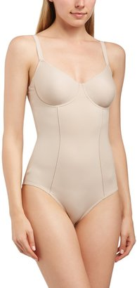 Naturana Women's Moulded Underwired Body Bodysuit