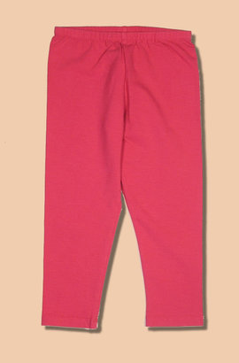 Oeuf Deep Pink Maya Leggings