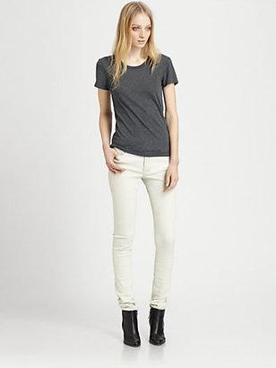 BLK DNM Jeans 22 Straight-Leg Jeans