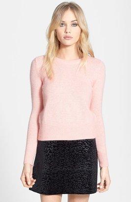 Topshop Angora Sweater