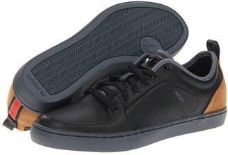 adidas ARD1 Lo (Black/Black/Black) - Footwear