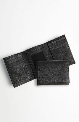 John Varvatos Trifold Wallet