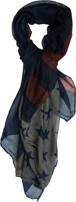 Antique Flag Scarf