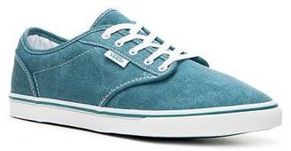 Vans Atwood Washed Canvas Sneaker - Womens