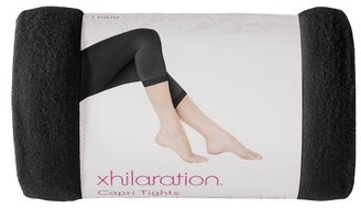 Xhilaration Women's Tall Capri Tights