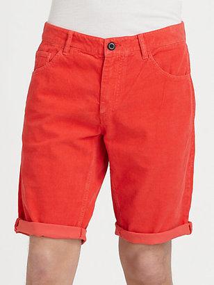 Gant Cordster Shorts