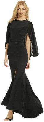 Christian Siriano Italian Renaissance Gown
