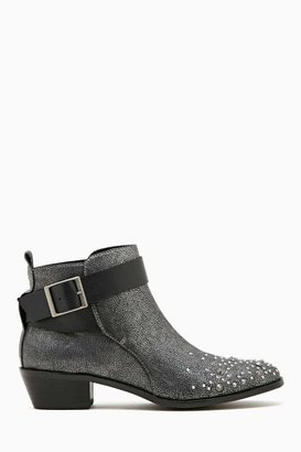 Nasty Gal Shoe Cult Talon Ankle Boot