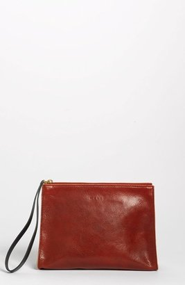 Marni Leather Pouchette
