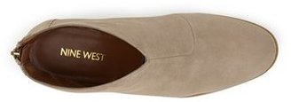 Nine West 'Jarrad' Leather Boot