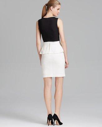 Cynthia Steffe Dress - Coco Peplum Embellished