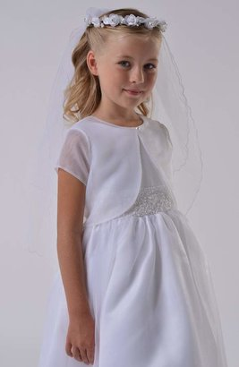 Us Angels Communion Bolero