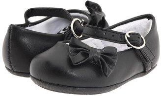 Pampili 249.001 (Infant/Toddler) (Black) - Footwear