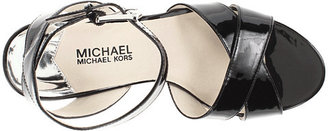 MICHAEL Michael Kors Kami Ankle Strap