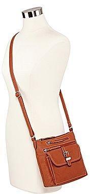 JCPenney Rosetti® Mini Ariel Crossbody Bag