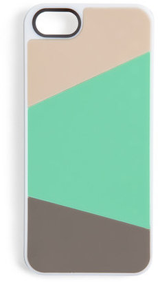 Quirky iPhone 5/5S Pegit Case Neutral