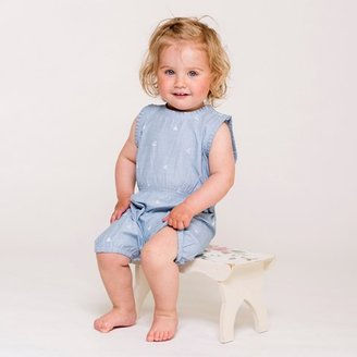 eBBe Kids Tilting Boats Connie Baby Romper