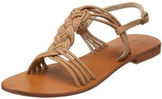 Cocobelle Women's Nayla Ankle-Strap Sandal