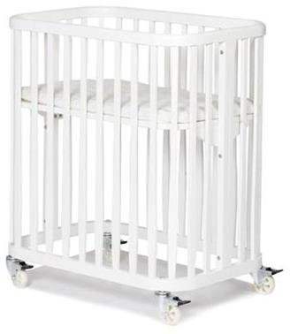 Argington BamBam Bassinet- White