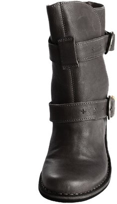 Fiorentini+Baker Nena Boot In Black Or Ice Leather