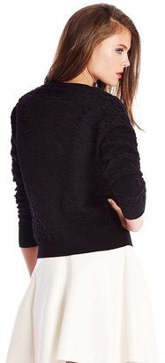 GUESS by Marciano Daphne Textured Sweater