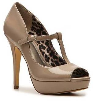 Fergalicious Excited Platform Pump