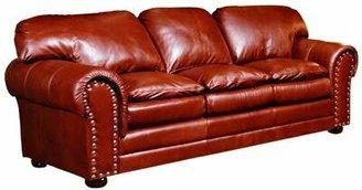 Omnia Leather Torre Leather Sofa Omnia Leather