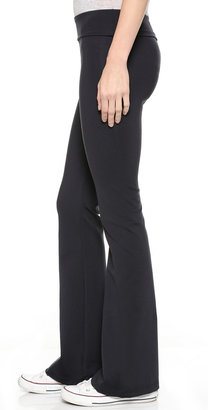 So Low SOLOW Workout Fold Over Pants