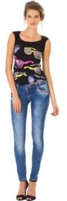 Cipo & Baxx Cipo&baxx Jeans Cbw 0527 Blue