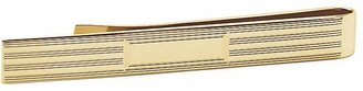 Brooks Brothers Engine-Turned Tie Bar