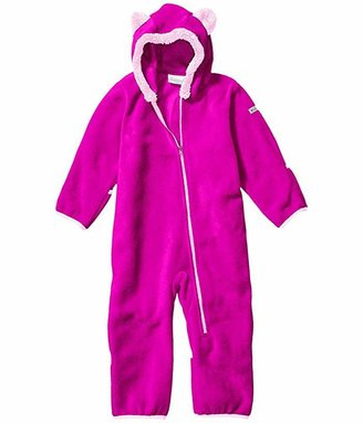 Columbia Kids Foxy Babytm II Bunting (Infant)
