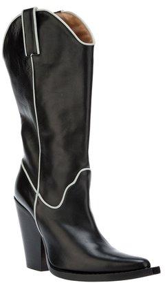 Maison Martin Margiela Vintage cowgirl boot