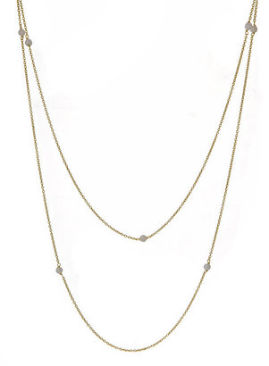 Arena CPH Perla Pink Opal Necklace