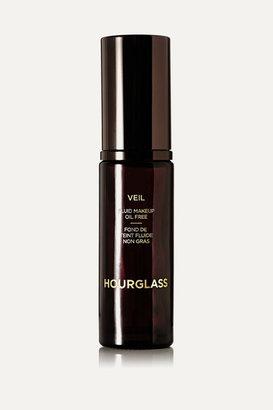 Hourglass Veil Fluid Makeup No 6 - Sable, 30ml - Neutral