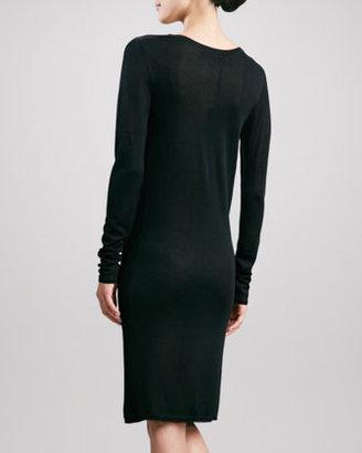 Donna Karan Lightweight Reversible Dress
