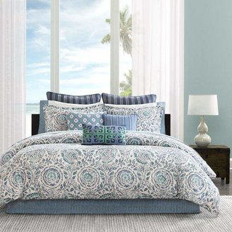 Echo Kamala Comforter Set, Twin