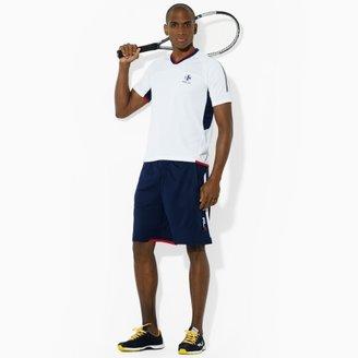 Ralph Lauren RLX Tennis Tennis Tee